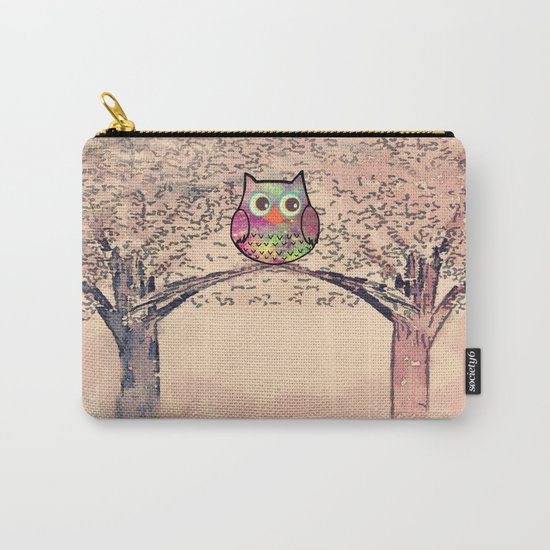 owl-245 Carry-All Pouch