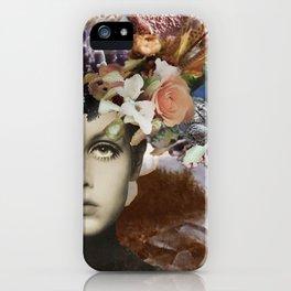 Here Boy iPhone Case