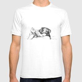 asc 738 - 20170611 La matinale (Good morning) T-shirt