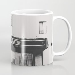Palace Theater - Marfa, Texas Coffee Mug