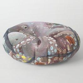 Aquarium Floor Pillow