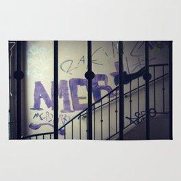 VACANCY - Stairs  - JUSTART © Rug