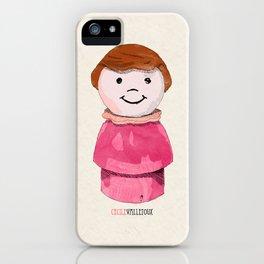 Little Girls iPhone Case