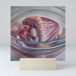 Saline Mini Art Print