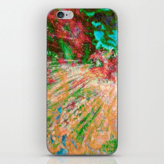 Dragon Dream  iPhone & iPod Skin