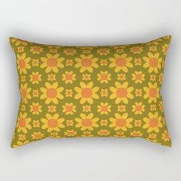 Vintage 1 Rectangular Pillow