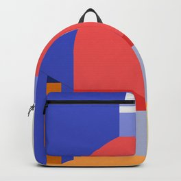 Building F Backpack