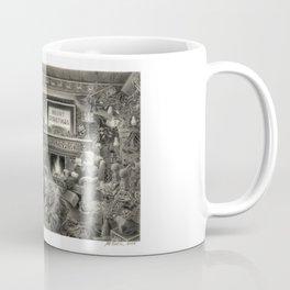 CHRISTMAS: Letters for Santa Coffee Mug