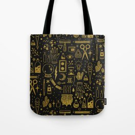 Make Magic Tote Bag