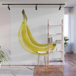 Banana Wall Mural