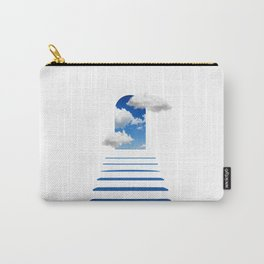 The kingdom of heaven Carry-All Pouch
