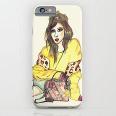 Hyuna Slim Case iPhone 6s