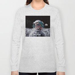 Spaceman oh spaceman Long Sleeve T-shirt