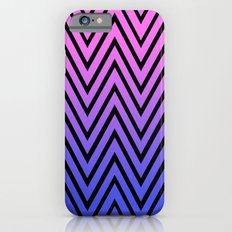 Donata Chevron Slim Case iPhone 6s
