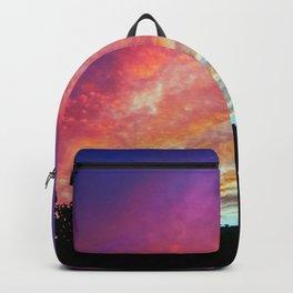 UK Sunset Backpack