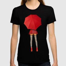 Sunny outlook T-shirt