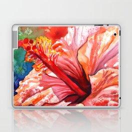 Tropical Hibiscus 2 Laptop & iPad Skin