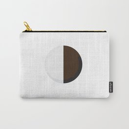 Black & White Cookies Carry-All Pouch