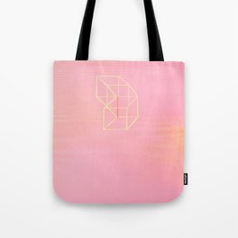 Little Boxes Exploded Tote Bag