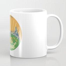 Psalms 113:3 - Praise the Lord Coffee Mug