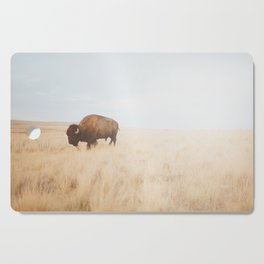 American Icon II Cutting Board