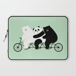 Family Time Laptop Sleeve