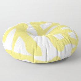LUCK character Floor Pillow