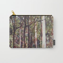 The Australian forest Carry-All Pouch