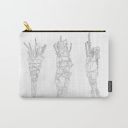 Smudge Stick Carry-All Pouch