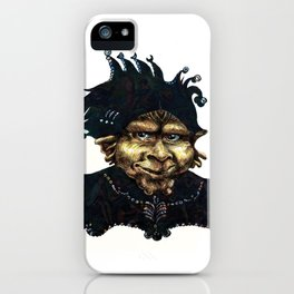 """""""Loyal Agents"""" iPhone Case"""