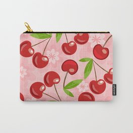 Cherrylicious Carry-All Pouch