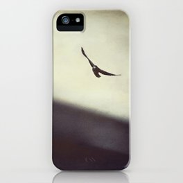 Living High iPhone Case