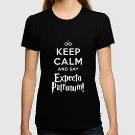 HP - Keep Calm T-shirt