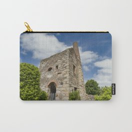 Stamps engine house 1 Carry-All Pouch