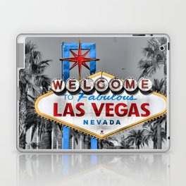 Welcome to Fabulous Las Vegas Laptop & iPad Skin