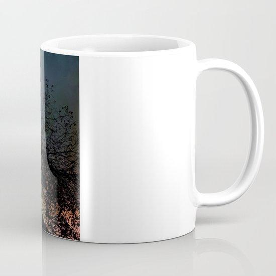 Night Fall by The Tree Mug
