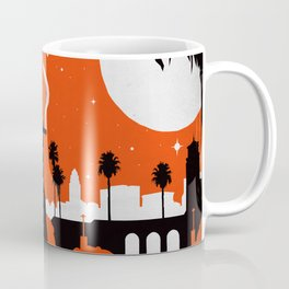 Hardboiled :: Farewell My Lovely :: Raymond Chandler Coffee Mug