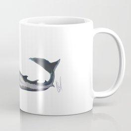 Just The Way You Are Coffee Mug