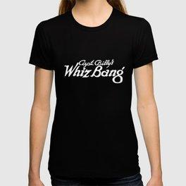 Capt. Billy's Whiz Bang T-shirt