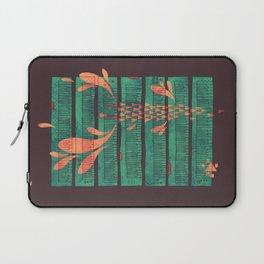 Power Chord Laptop Sleeve