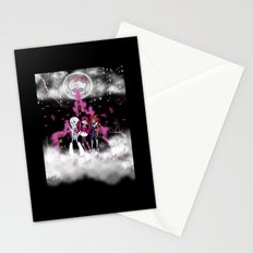 Monster High Stationery Cards