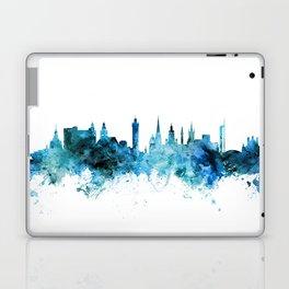 Glasgow Scotland Skyline Laptop & iPad Skin