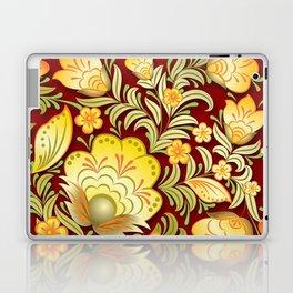 Art Flowers V2 Laptop & iPad Skin