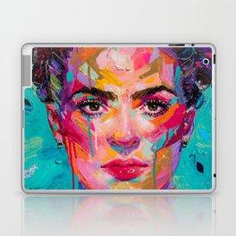 FRIDA Kahlo painting Laptop & iPad Skin