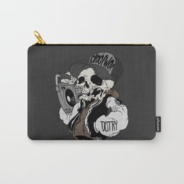 The Boombox Carry-All Pouch