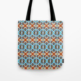 Westwork Tote Bag