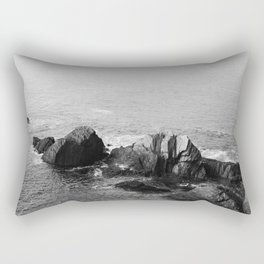 Sea View Rectangular Pillow