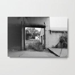 obscura Metal Print