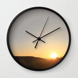 We Are Not Wall Clock
