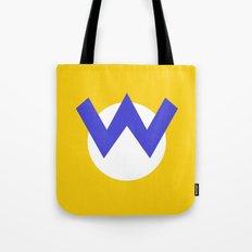 Nintendo Wario Tote Bag